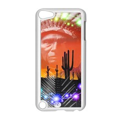 Ghost Dance Apple Ipod Touch 5 Case (white)