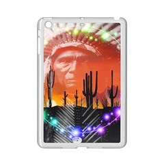 Ghost Dance Apple iPad Mini 2 Case (White)