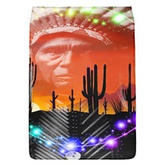 Ghost Dance Removable Flap Cover (small)