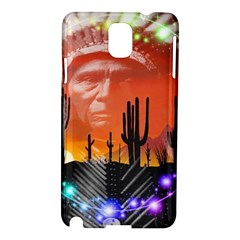 Ghost Dance Samsung Galaxy Note 3 N9005 Hardshell Case