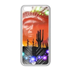 Ghost Dance Apple iPhone 5C Seamless Case (White)