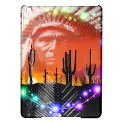 Ghost Dance Apple Ipad Air Hardshell Case