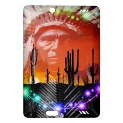 Ghost Dance Kindle Fire HD (2013) Hardshell Case