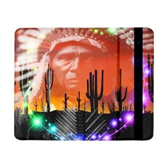 Ghost Dance Samsung Galaxy Tab Pro 8.4  Flip Case