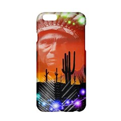 Ghost Dance Apple Iphone 6 Hardshell Case