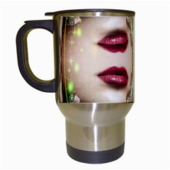 Magic Spell Travel Mug (white)