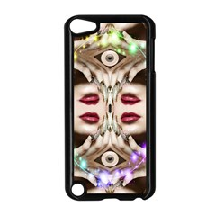 Magic Spell Apple Ipod Touch 5 Case (black)