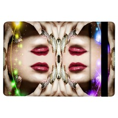 Magic Spell Apple Ipad Air Flip Case