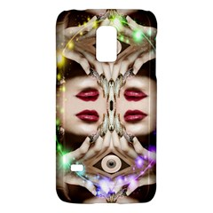 Magic Spell Samsung Galaxy S5 Mini Hardshell Case