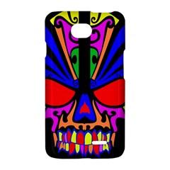 Skull In Colour LG Optimus L70 Hardshell Case