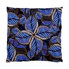 Fantasy Nature Pattern Print Cushion Case (two Sided)