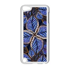 Fantasy Nature Pattern Print Apple Ipod Touch 5 Case (white)