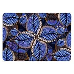 Fantasy Nature Pattern Print Samsung Galaxy Tab 8.9  P7300 Flip Case