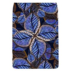 Fantasy Nature Pattern Print Removable Flap Cover (large)