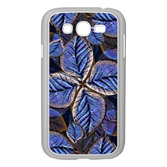 Fantasy Nature Pattern Print Samsung Galaxy Grand DUOS I9082 Case (White)