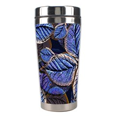Fantasy Nature Pattern Print Stainless Steel Travel Tumbler