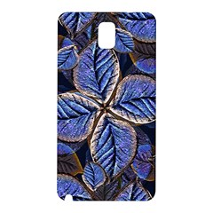 Fantasy Nature Pattern Print Samsung Galaxy Note 3 N9005 Hardshell Back Case