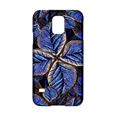 Fantasy Nature Pattern Print Samsung Galaxy S5 Hardshell Case