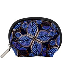Fantasy Nature Pattern Print Accessory Pouch (Small)