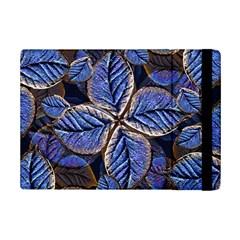 Fantasy Nature Pattern Print Apple iPad Mini 2 Flip Case
