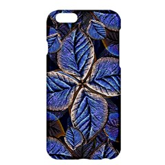 Fantasy Nature Pattern Print Apple iPhone 6 Plus Hardshell Case