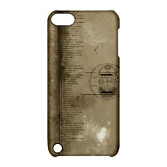 Declaration Apple Ipod Touch 5 Hardshell Case With Stand