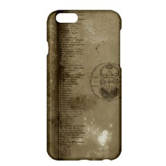 Declaration Apple Iphone 6 Plus Hardshell Case