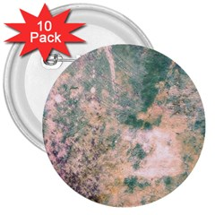 Chernobyl;  Vintage Old School Series 3  Button (10 Pack)