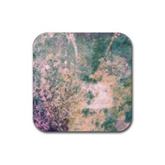 Chernobyl;  Vintage Old School Series Drink Coaster (square)