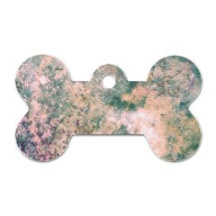 Chernobyl;  Vintage Old School Series Dog Tag Bone (One Sided)