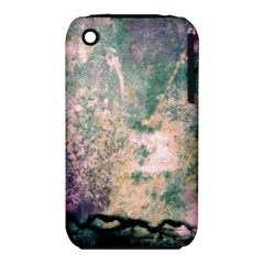 Chernobyl;  Vintage Old School Series Apple Iphone 3g/3gs Hardshell Case (pc+silicone)