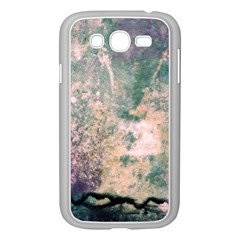 Chernobyl;  Vintage Old School Series Samsung Galaxy Grand DUOS I9082 Case (White)