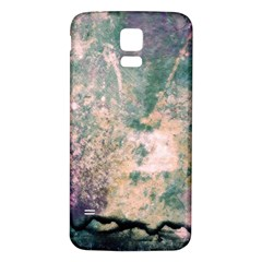 Chernobyl;  Vintage Old School Series Samsung Galaxy S5 Back Case (white)