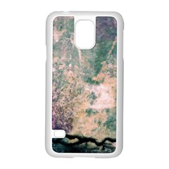 Chernobyl;  Vintage Old School Series Samsung Galaxy S5 Case (White)