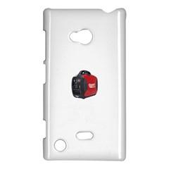 2000w Petrol Inverter Generator Nokia Lumia 720 Hardshell Case