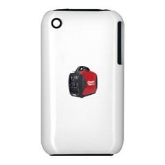 Image 717 Apple iPhone 3G/3GS Hardshell Case (PC+Silicone)