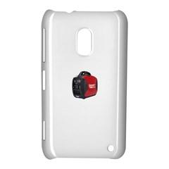 Image 717 Nokia Lumia 620 Hardshell Case