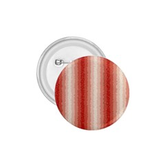 Red Curly Stripes 1 75  Button