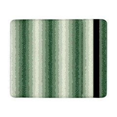 Dark Green Curly Stripes Samsung Galaxy Tab Pro 8.4  Flip Case