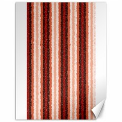 Native American Curly Stripes   1 Canvas 12  X 16  (unframed)