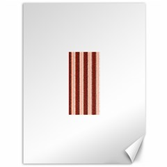Native American Curly Stripes   1 Canvas 36  X 48  (unframed)