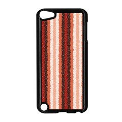 Native American Curly Stripes - 1 Apple iPod Touch 5 Case (Black)