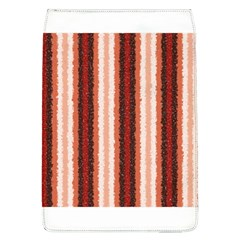 Native American Curly Stripes   1 Removable Flap Cover (large)