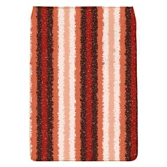 Native American Curly Stripes   1 Removable Flap Cover (small)
