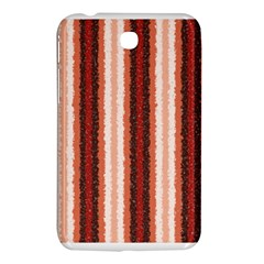 Native American Curly Stripes - 1 Samsung Galaxy Tab 3 (7 ) P3200 Hardshell Case