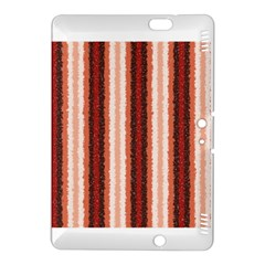 Native American Curly Stripes - 1 Kindle Fire HDX 8.9  Hardshell Case