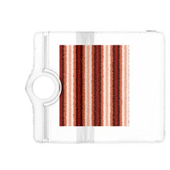 Native American Curly Stripes - 1 Kindle Fire HDX 8.9  Flip 360 Case
