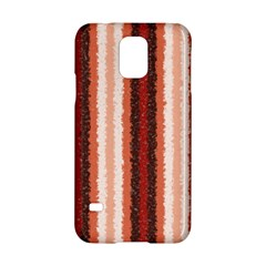 Native American Curly Stripes   1 Samsung Galaxy S5 Hardshell Case