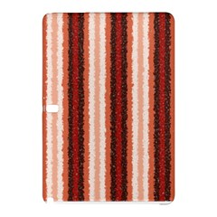 Native American Curly Stripes   1 Samsung Galaxy Tab Pro 12 2 Hardshell Case