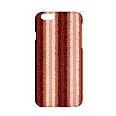 Native American Curly Stripes - 1 Apple iPhone 6 Hardshell Case
